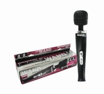 Essential Massager (Hitachi style) 8 x 8 vibrator oplaadbaar